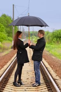 Как правильно знакомиться с парнем